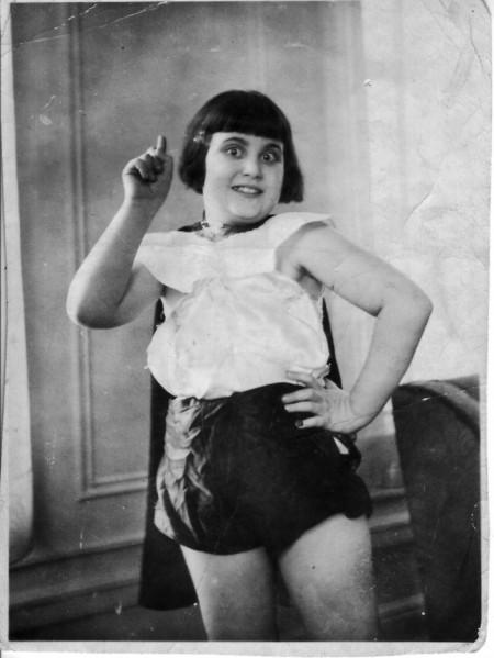 Bonnie 1938
